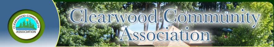 Clearwood Community Assoctiation