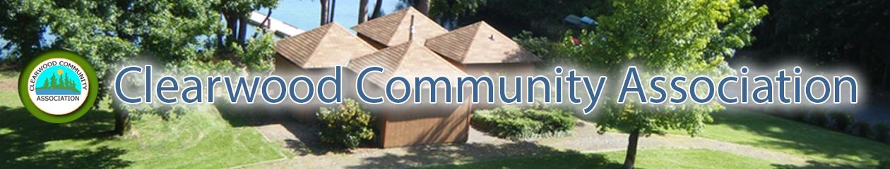 Clearwood Community Association
